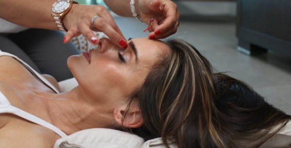 Dr. Svenja Giessler: Die Hautpflege im Alter