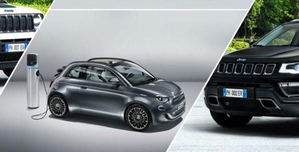 Fiat Chrysler und Google Cloud als Technologiepartner