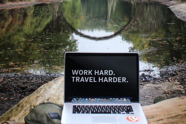 Gelesen: Digitale Nomaden