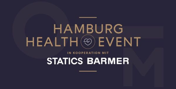Memberslounge kündigt Health-Event in Hamburg an