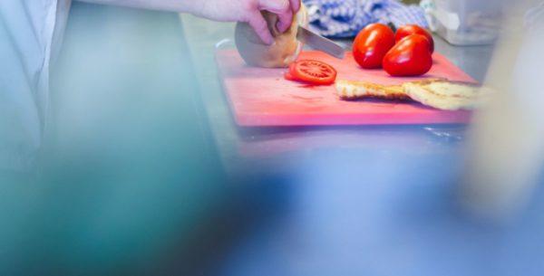 Gelesen: Kochen wie ein Italiener