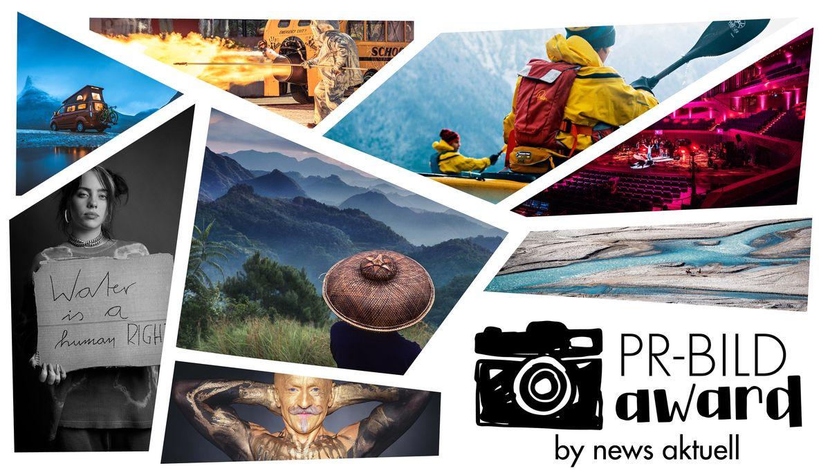 """#prba20: Shortlist für den """"PR-Bild Award 2020"""" ist bekannt"""