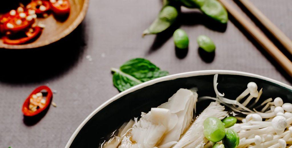 Gelesen: Streetfood aus Tokio