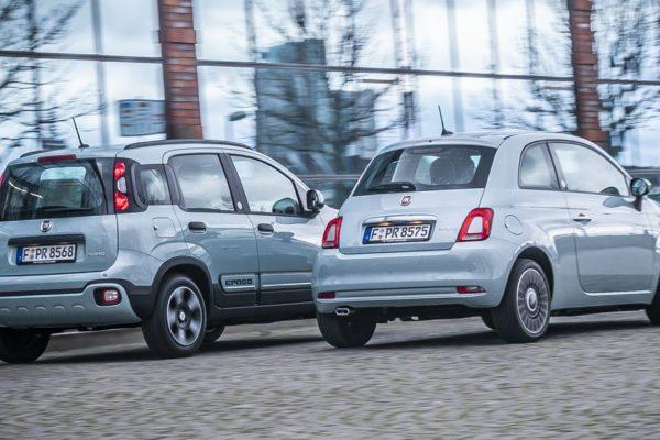 """Der """"Summer Deal"""" von Fiat"""