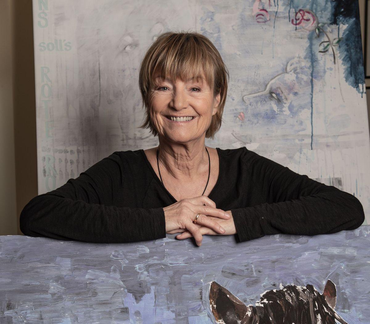 Anne Dohrenkamp