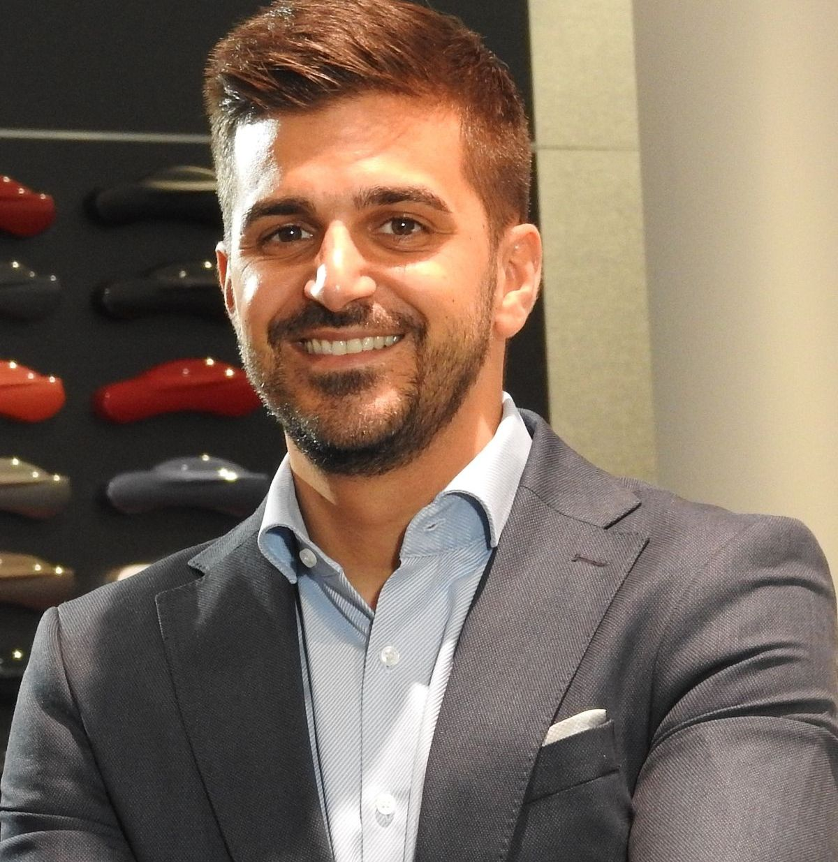 Fabio Sangermano