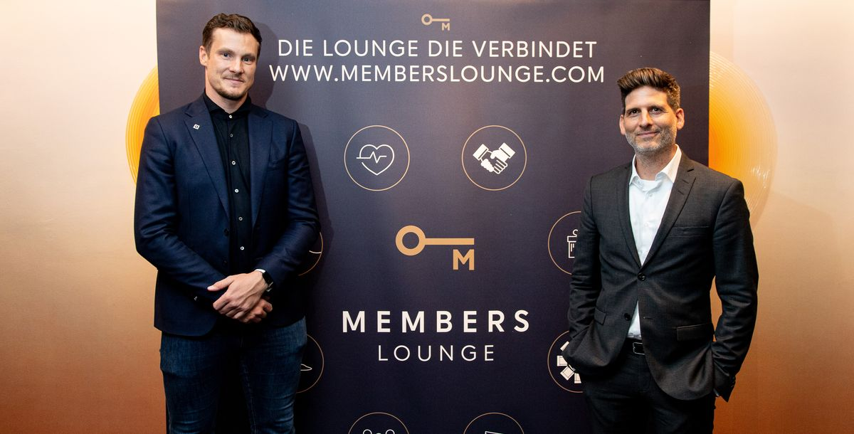 Review: Hamburg Health Event der Memberslounge