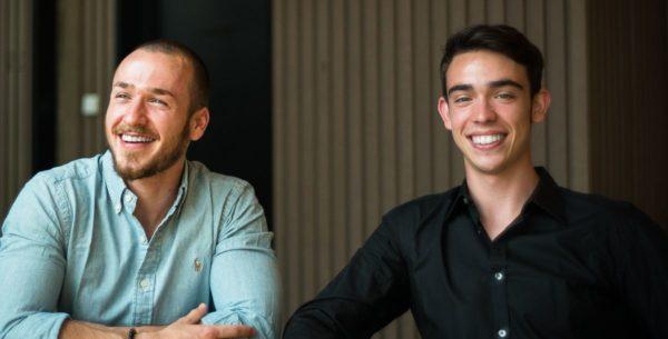 Shoutout: Constantin Sandritter und Noel Lorenz in den Medien