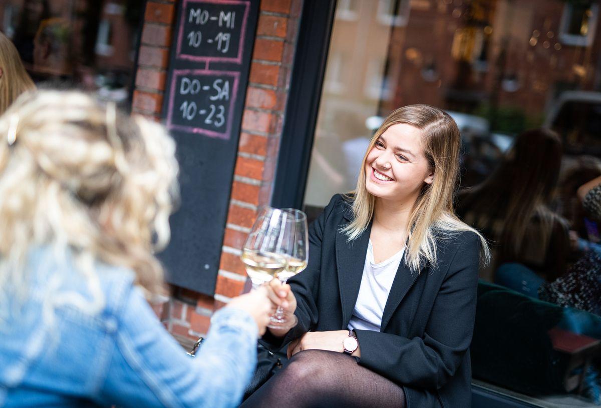 Tag des offenen Weins, die 9. WeinEntdecker-Wochen, am 12. September in Hamburg