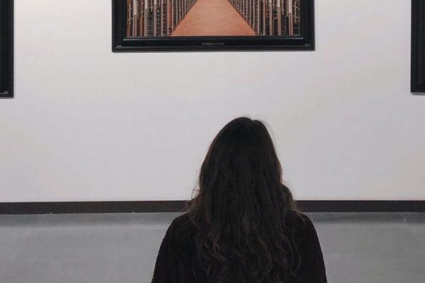 Malerin trifft Fotografen: Her mit dem schönen Leben