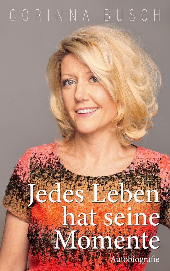 Jedes Leben hat seine Momente | Corinna Busch 196 Seiten | 12,- Euro ISBN 978-3-7526-3129-6