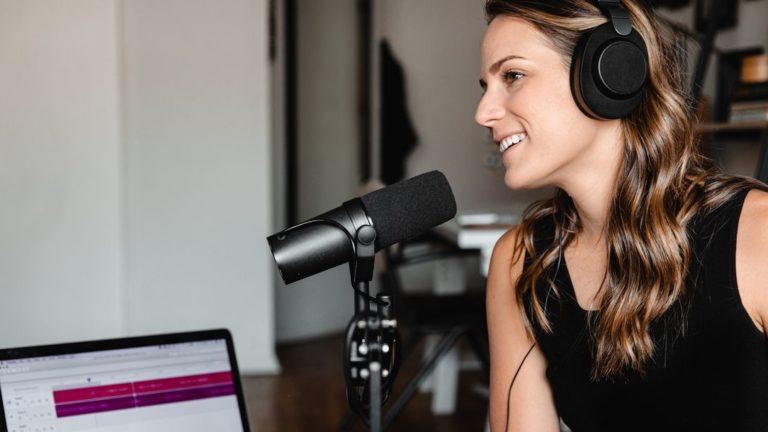 Sibel Brozat launcht Podcast für Marken-Macherinnen