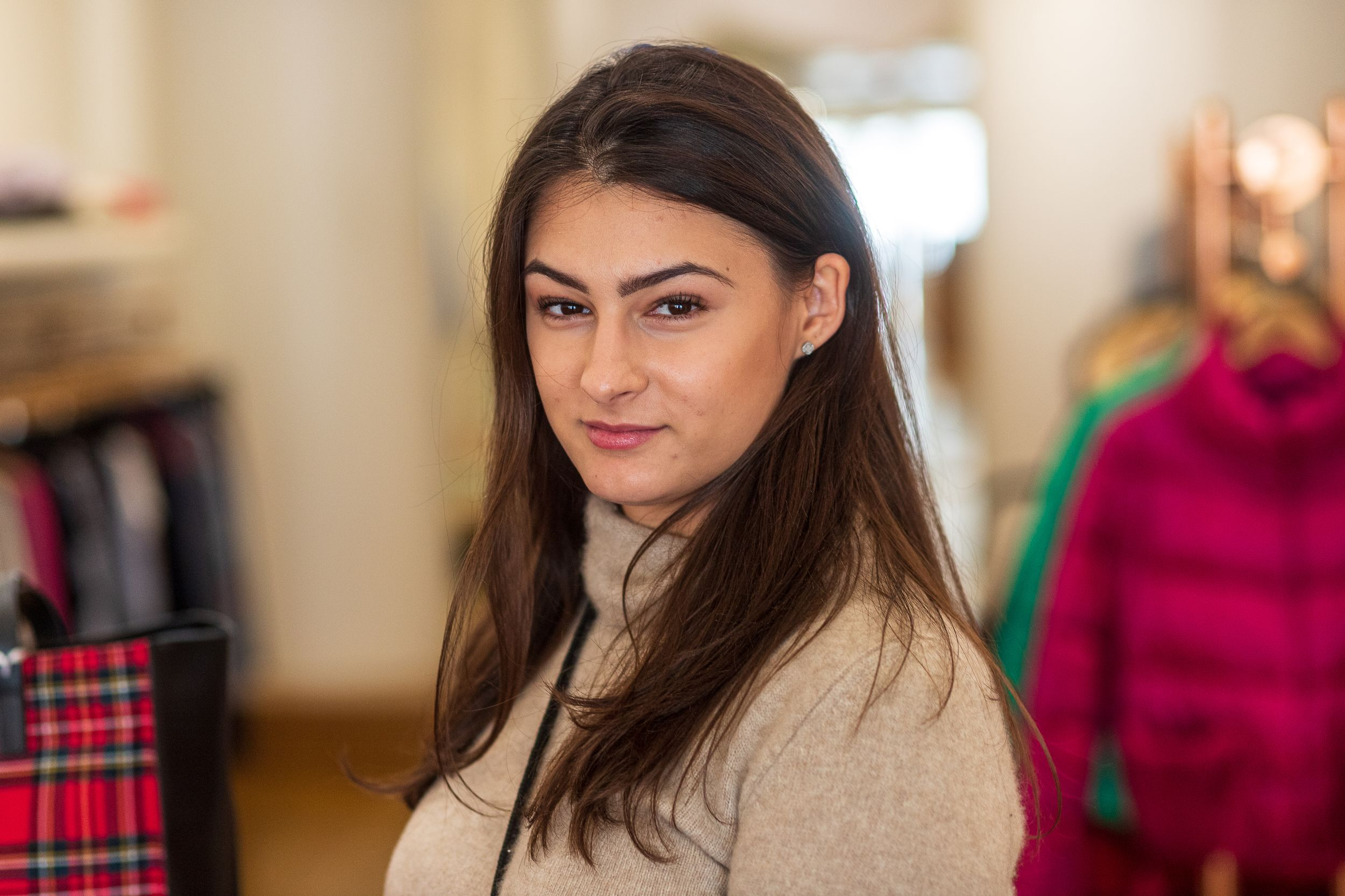 Katharina Bakrac
