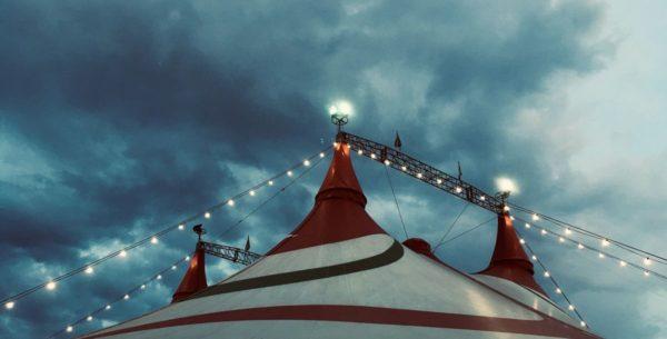 Gelesen: Die letzten Zirkusfamilien