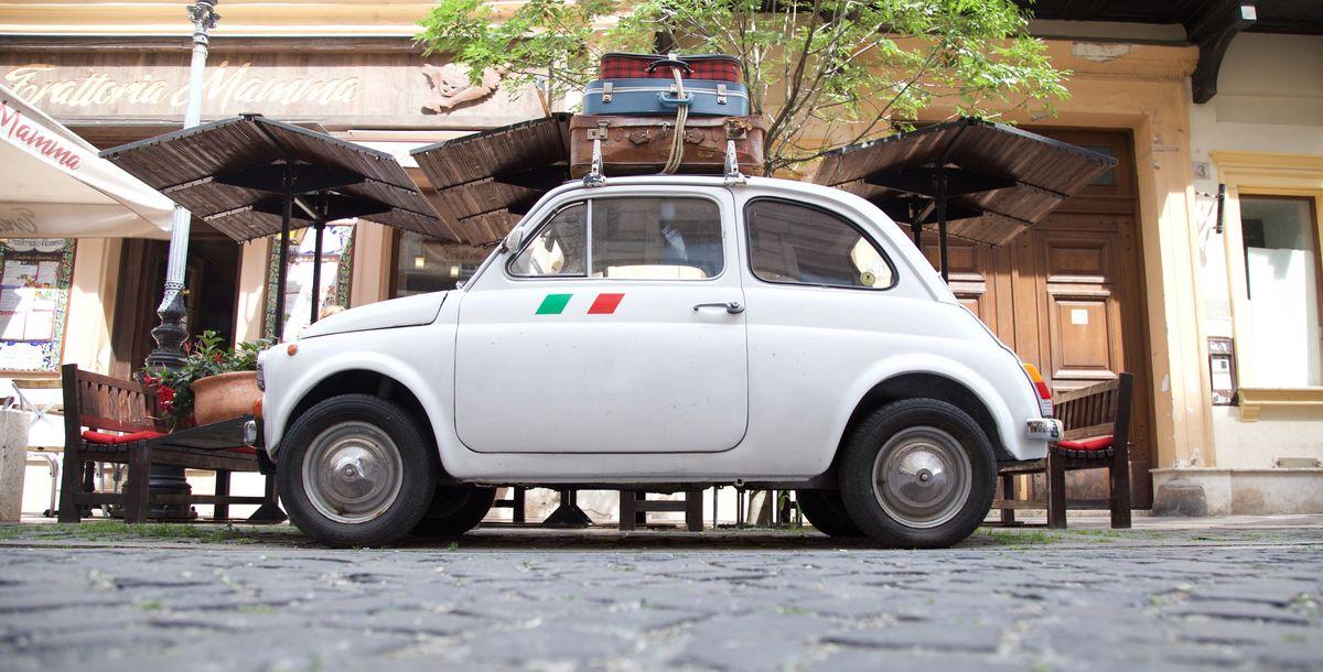 Gelesen: Mobil ohne Auto?