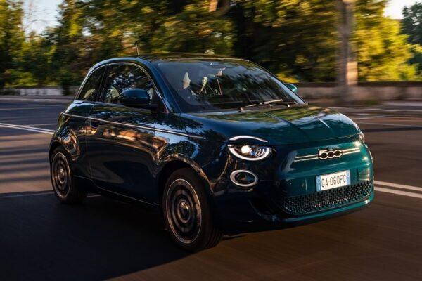 Autonis: FCA sahnt zwei Designpreise ab