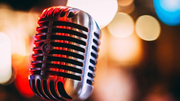 Tatjana Lackner: Podcasts auf der Überholspur