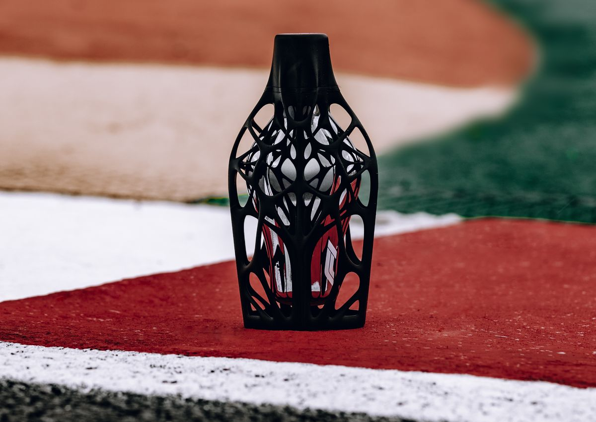 F1 Fragrances Engineered Collection