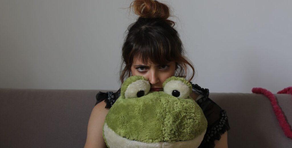 Melania Matacena: Fotokünstlerin mit Herzblut für Italien