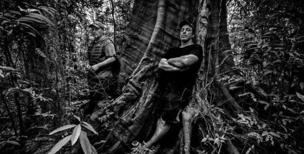 Gelesen: Till Lindemann und Joey Kelly auf Reisen