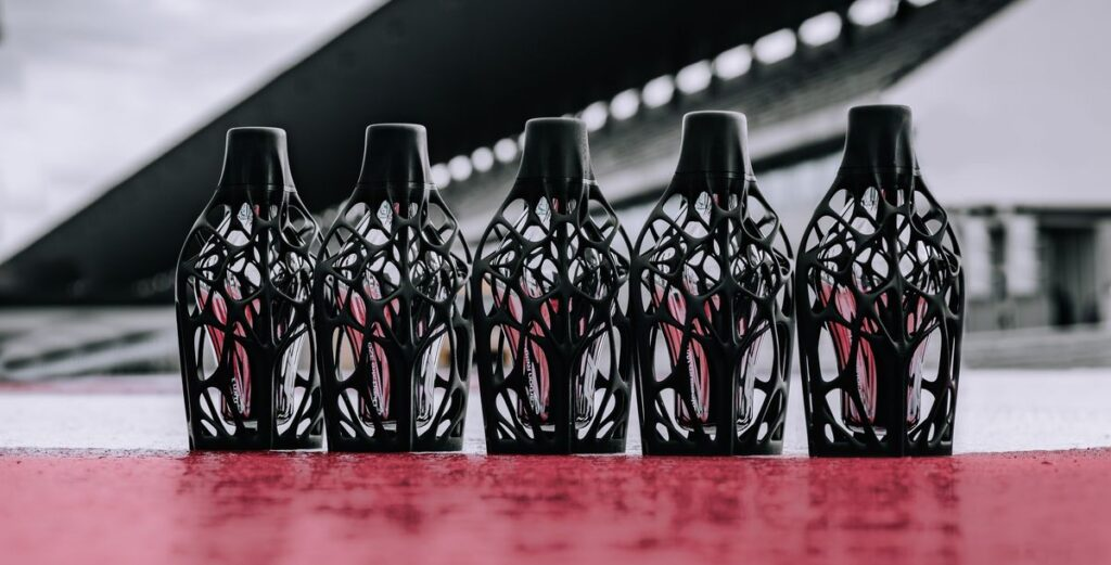 F1 Fragrances Engineered Collection: Die neue Formel-1-Parfums