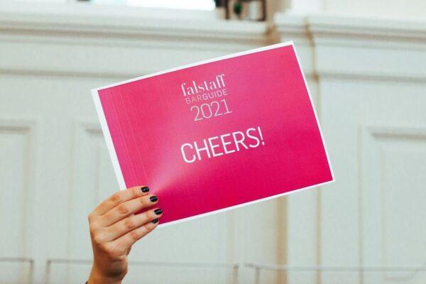 Gelesen: Weinbar- und Cocktailbarguide 2021