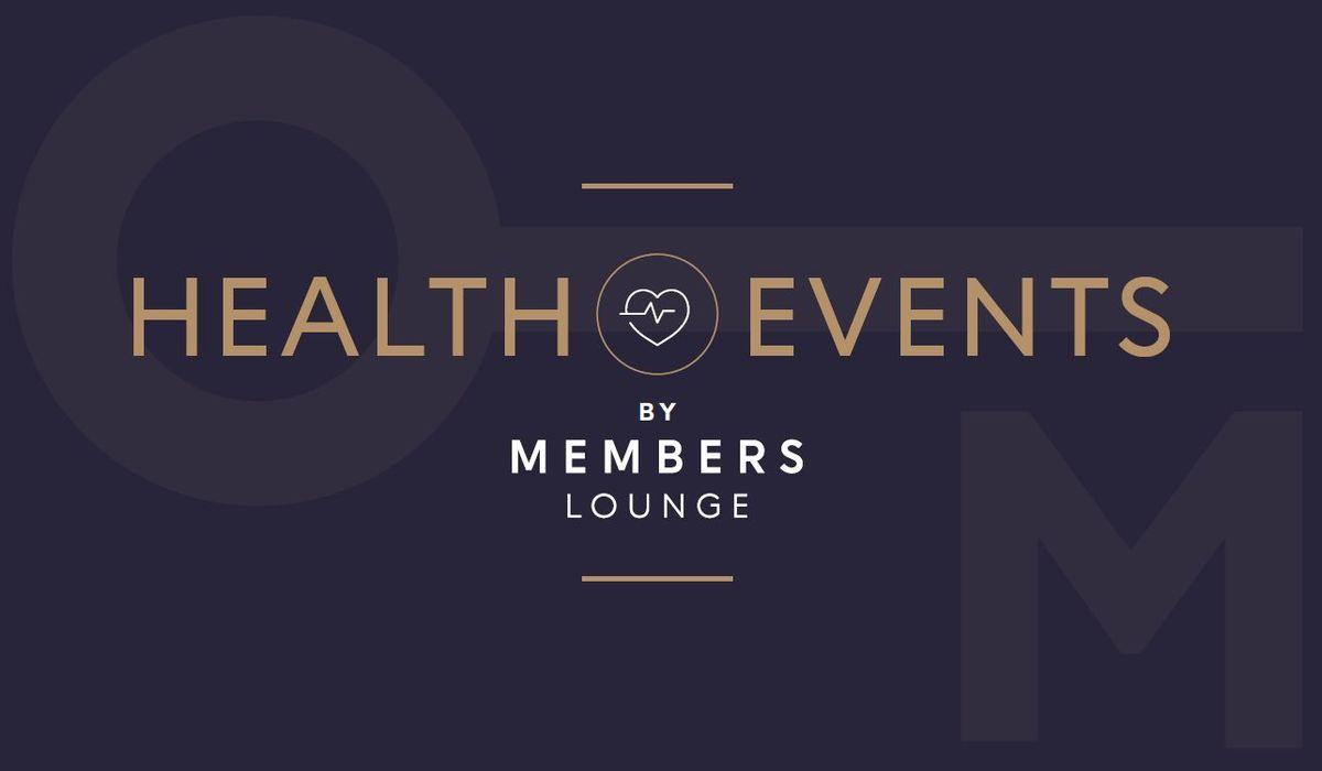 Hamburg Health - das Covid-19-Konzept für Events in 2021