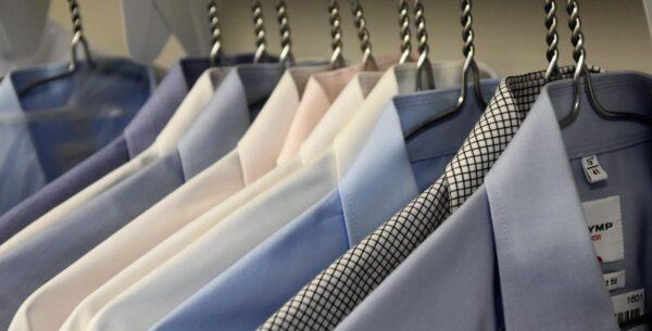 Kleidung trotz Corona in die Reinigung bringen