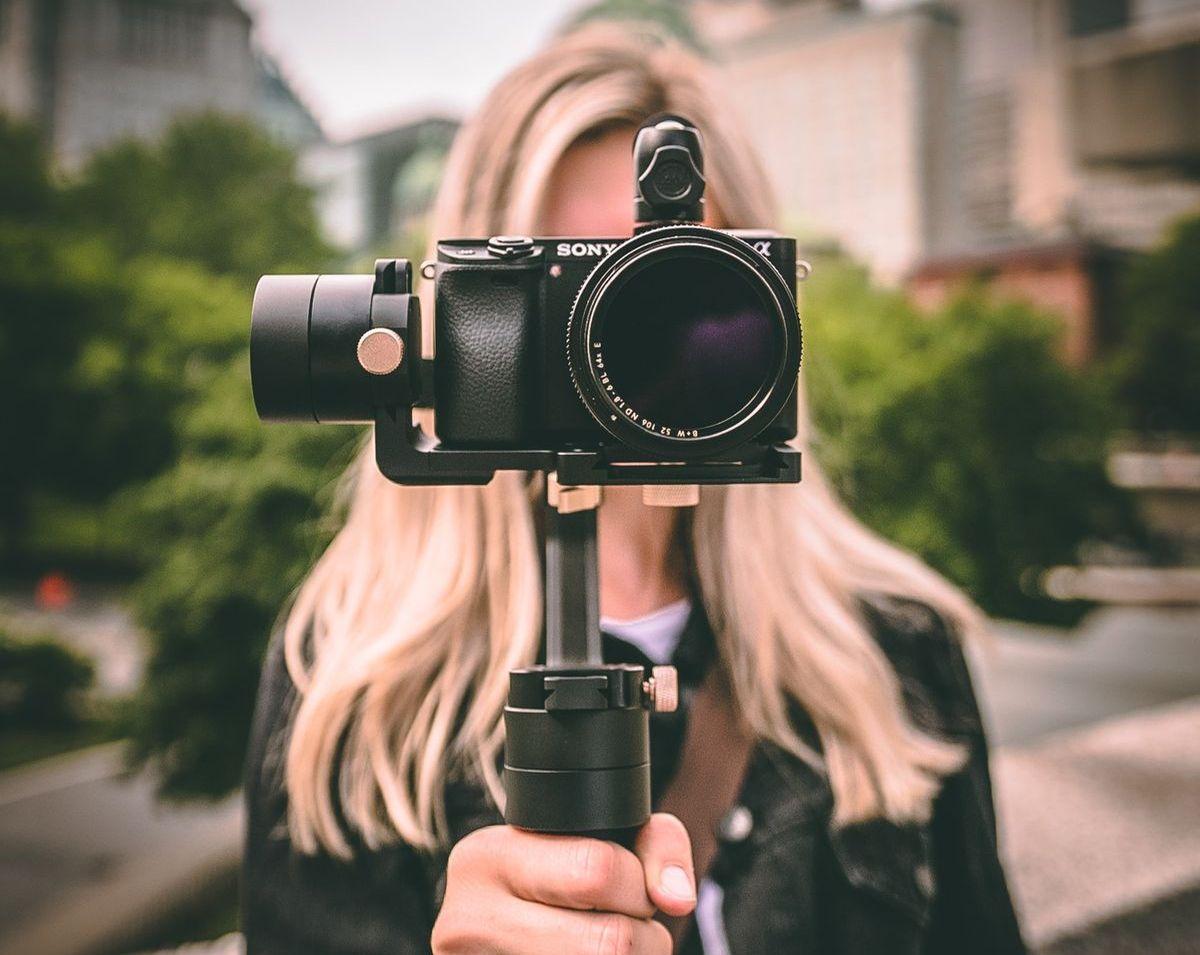 Social Videos: Warum Bewegtbilder so wichtig sind