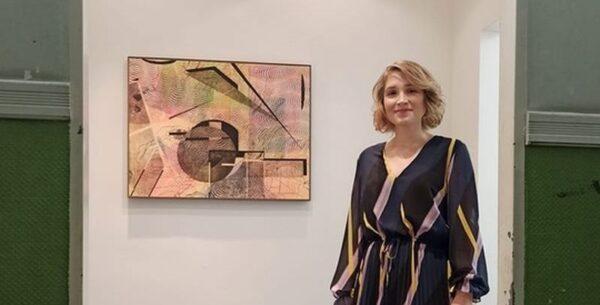 Galerie Anna25: Junge Kunsthistorikerin begeistert Berlin