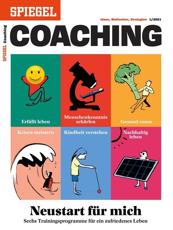 Spiegel Coaching