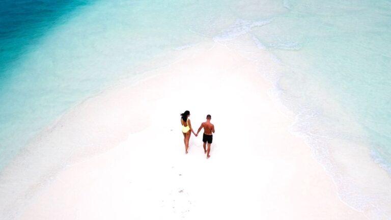 Valentinstag auf den Malediven?