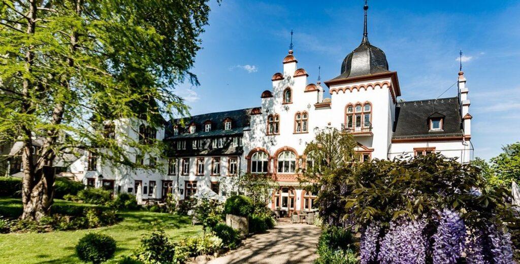 """Das """"Rheingau Gourmet & Wein Festival"""" wird auf 2022 verlegt"""