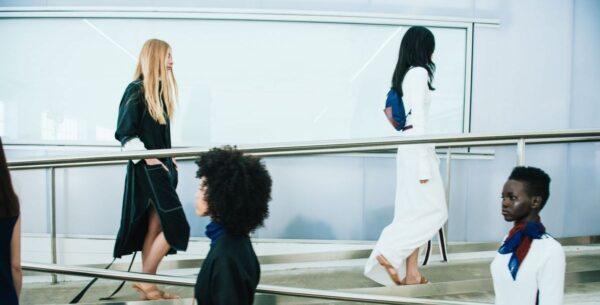 Nachhaltige Mode ist immer noch eine Nische