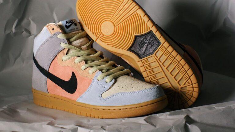 Gelesen: Nike-Sneaker als Hyper-Objekt