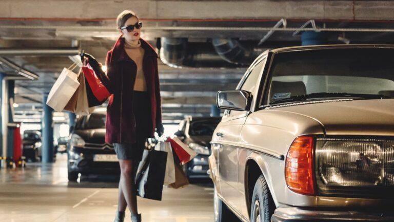 Shots berichtet über die Krise bei Fashion und Beauty