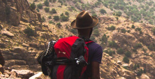 Gelesen: Ohne Geld durch die Wildnis