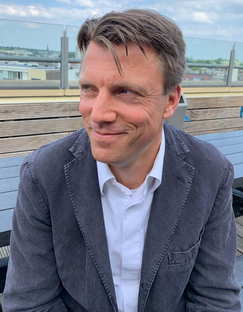 Hessel Ruijgh, Uhren-Enthusiast und Country Manager Germany bei Watchfinder & Co.
