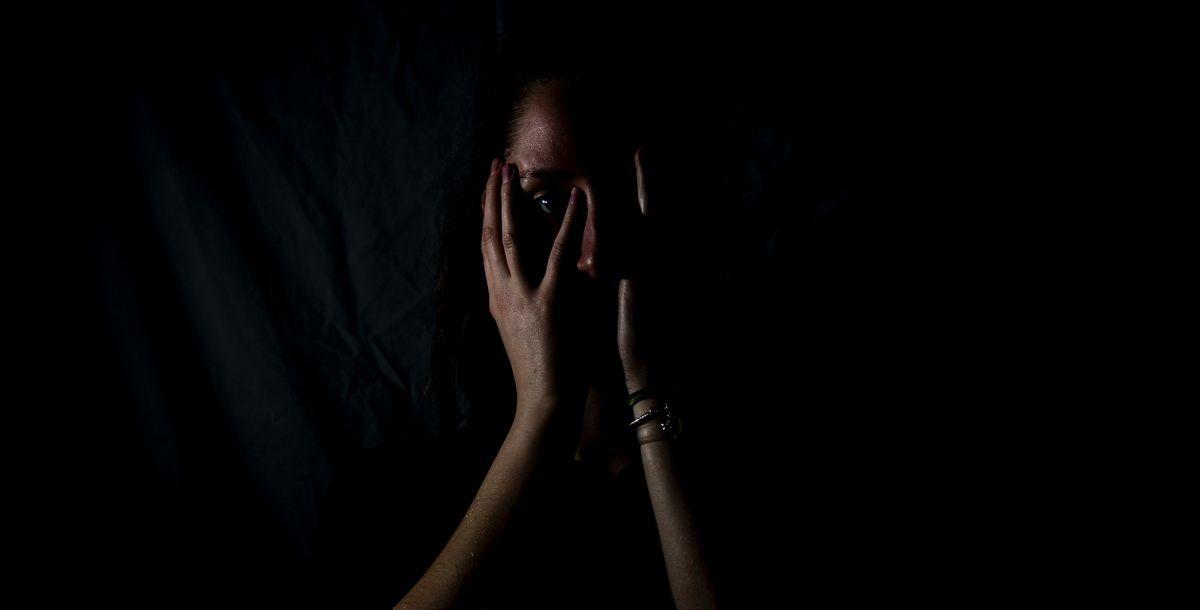 Gelesen: Ich habe Angst