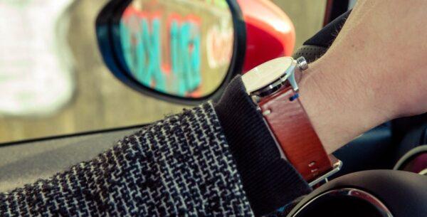 Gastartikel: Fünf Fehler, die Sie mit Ihrer Uhr machen