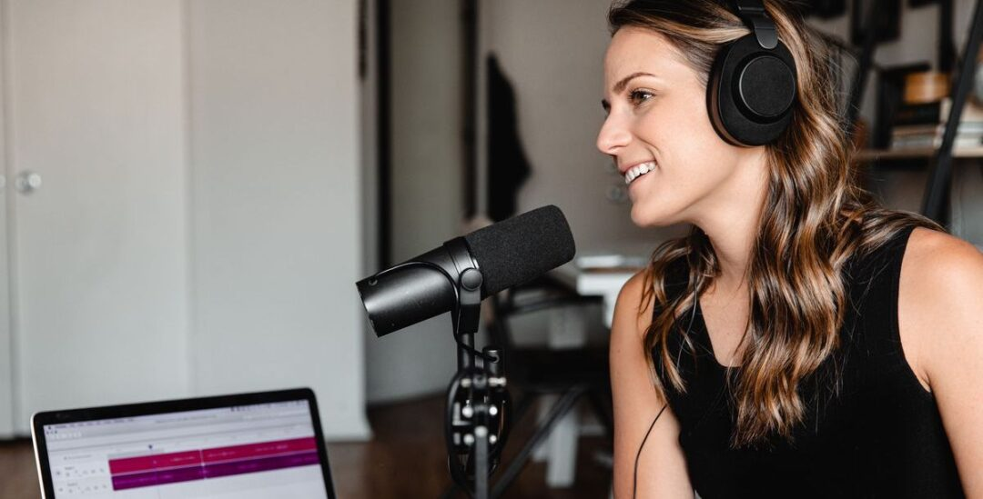 Deutscher Podcast Preis - die Nominierungen