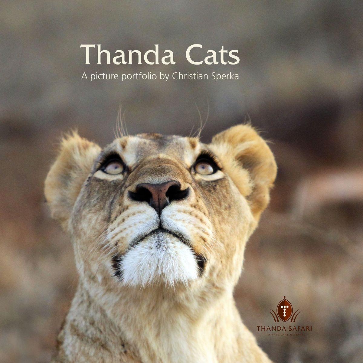 Thanda Cats - Christian Sperka