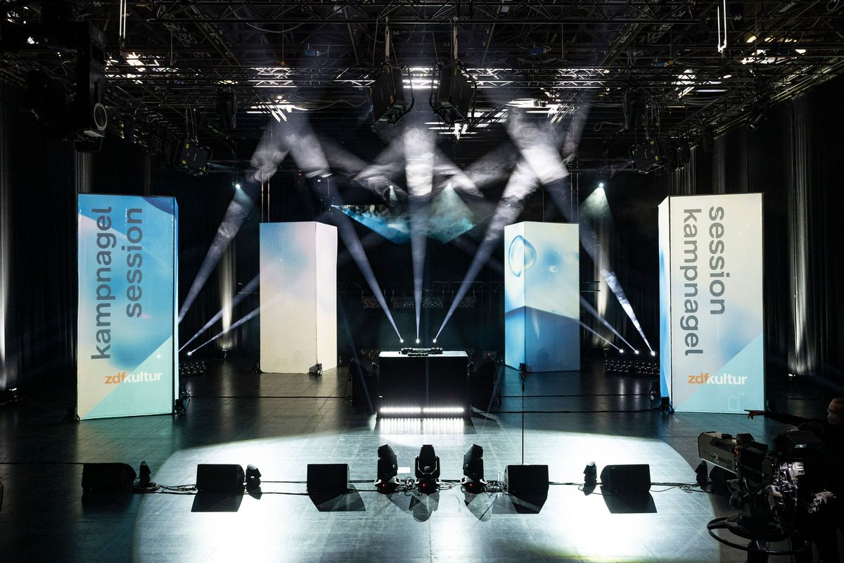 Das Hip-Hop-Special bei ZDF Kultur