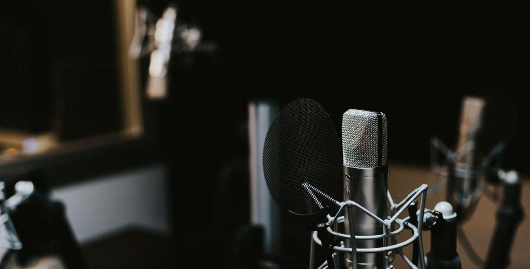 """Der neue Literaturpodcast """"Land in Sicht"""""""