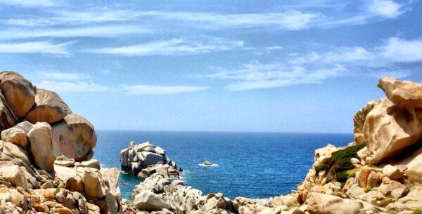 Gelesen: Sardinien – ein Traum
