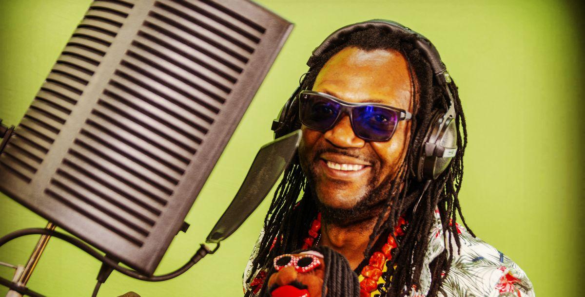 Toni Tuklan: Reggaeton-Track mit Tito Jackson