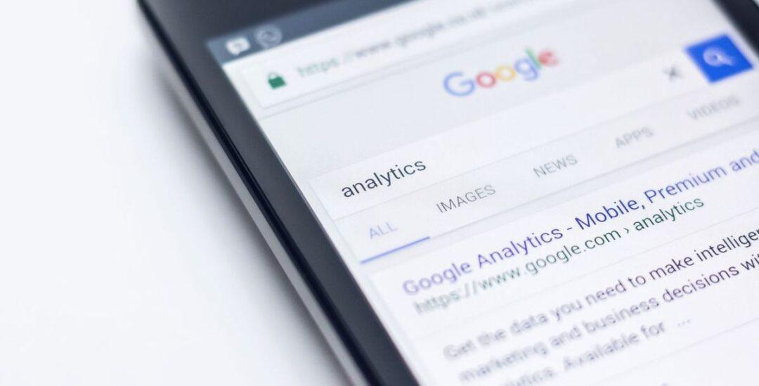 Das Ding mit dem Google-Ranking 2021