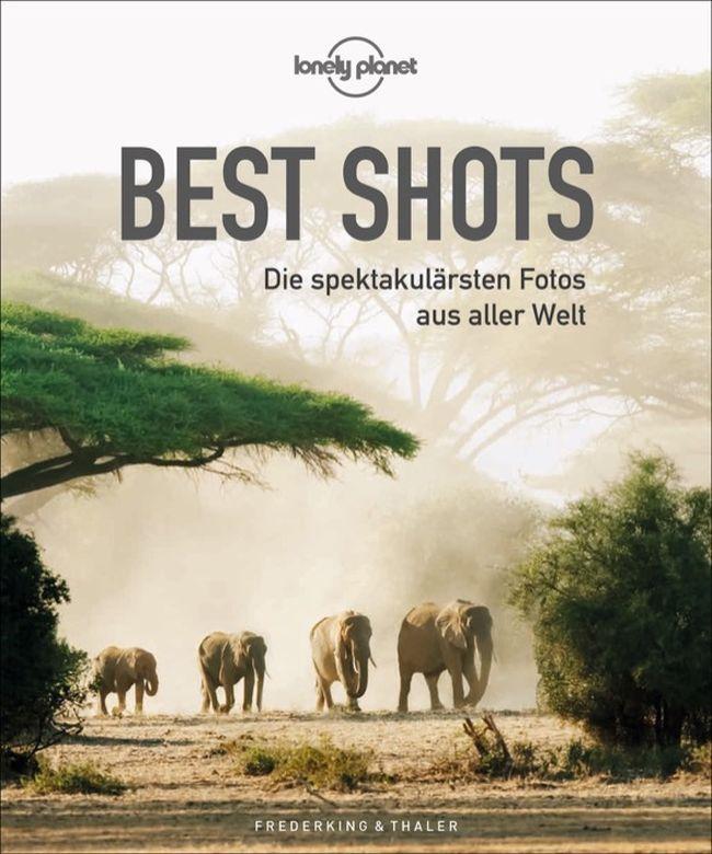 Lonely Planet Best Shots