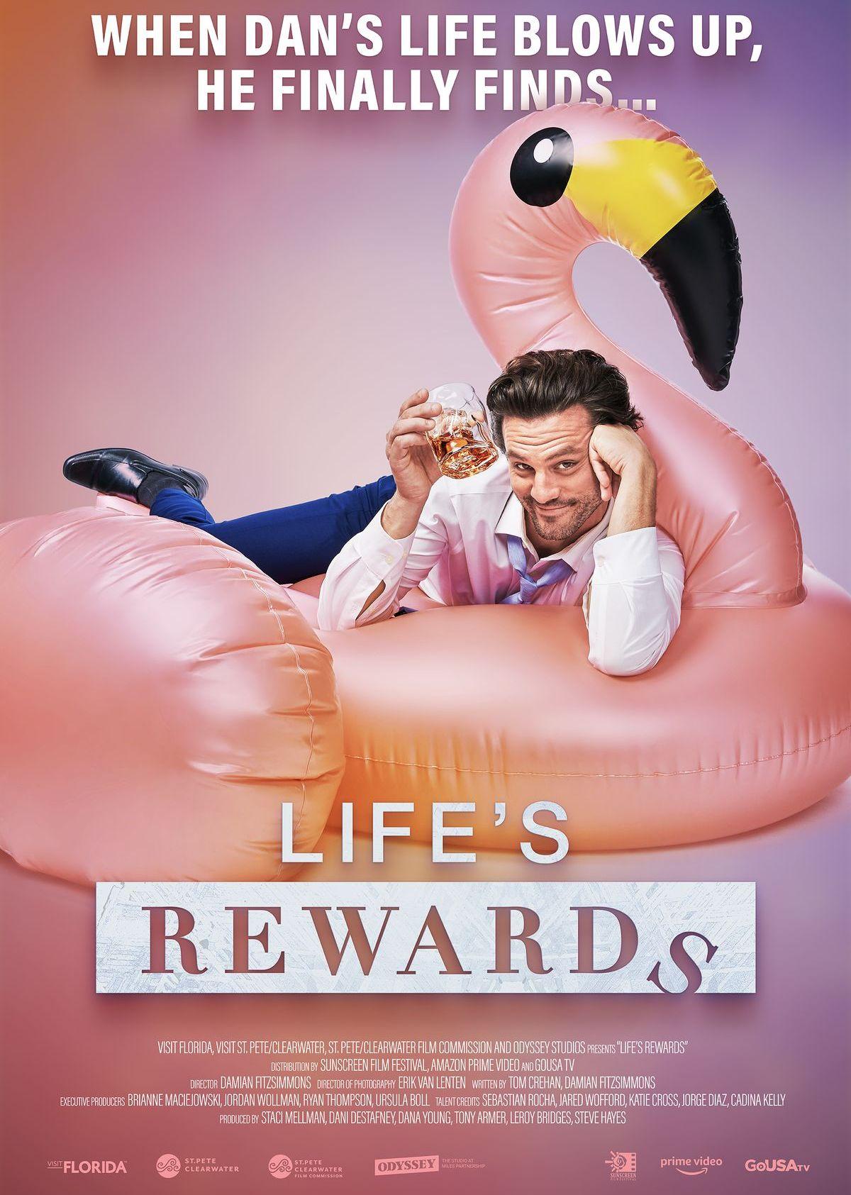 Life's Rewards - Amazon Prime