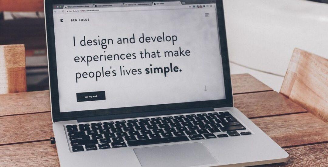 Die Grundprinzipien der Website-Usability
